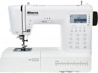 Швейная машина / оверлок Minerva DecorProfessional