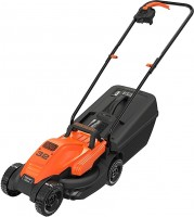 Фото - Газонокосилка Black&Decker BEMW 451