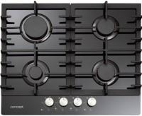 Фото - Варочная поверхность Concept PDV 7060 черный