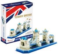 3D пазл CubicFun Tower Bridge C238h