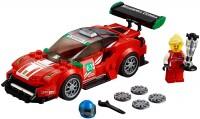 Фото - Конструктор Lego Ferrari 488 GT3 Scuderia Corsa 75886