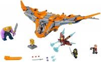 Конструктор Lego Thanos Ultimate Battle 76107