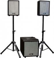 Акустическая система Ibiza Cube 1208