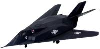 Фото - 3D пазл 4D Master F-117A Night Hawk 26206