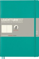 Блокнот Leuchtturm1917 Dots Notebook Composition Turquoise