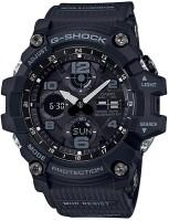 Фото - Наручные часы Casio GSG-100-1A