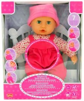 Кукла Lotus Touch Sensor Doll 15905