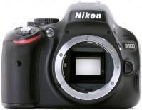 Фото - Фотоаппарат Nikon D5100  body