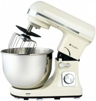 Кухонный комбайн Gemlux GL-SM5.5GR