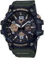 Наручные часы Casio GSG-100-1A3