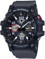 Фото - Наручные часы Casio GSG-100-1A8