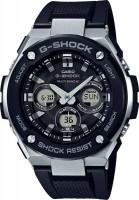 Фото - Наручные часы Casio GST-S300-1A