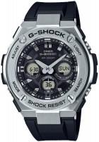 Фото - Наручные часы Casio GST-S310-1A