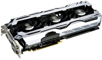 Фото - Видеокарта INNO3D GeForce GTX 1070 TI ICHILL X3 V2