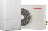 Фото - Тепловой насос Immergas Magis Pro 10 ErP 9кВт