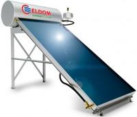 Фото - Солнечный коллектор Eldom TS200CRS