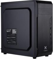 Фото - Корпус (системный блок) Vinga CS108B 400W БП 400Вт черный