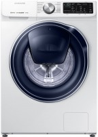 Стиральная машина Samsung QuickDrive WW80M644OPW белый