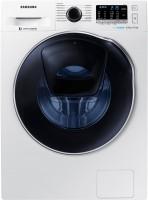Стиральная машина Samsung WD80K5A10OW белый