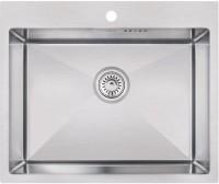 Кухонная мойка Imperial D6050 500x600мм