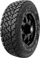 Шины Maxxis Worm-Drive AT-980E  245/70 R16 113Q
