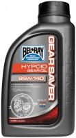 Фото - Трансмиссионное масло Bel-Ray Gear Saver Hypoid 85W-140 1L 1л