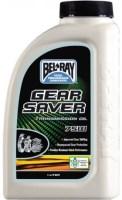 Фото - Трансмиссионное масло Bel-Ray Gear Saver Transmission 75W 1L 1л