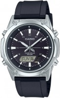 Фото - Наручные часы Casio AMW-S820-1A