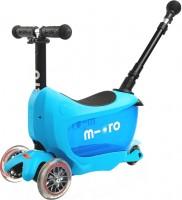 Самокат Micro Mini2go Deluxe Plus