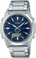 Фото - Наручные часы Casio AMW-S820D-2A