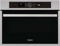 Встраиваемая микроволновая печь Whirlpool AMW 9607 IX