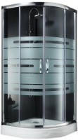 Фото - Душевая кабина Aquaform Lugano 90 100-40104 90x90см