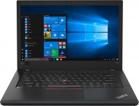 Фото - Ноутбук Lenovo ThinkPad T480 (T480 20L6SD2B00)
