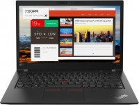 Ноутбук Lenovo ThinkPad T480s