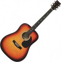 Гитара Caraya F600