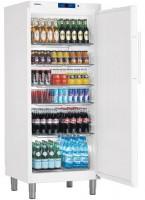 Холодильник Liebherr GKv 5730 белый