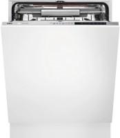 Фото - Встраиваемая посудомоечная машина AEG FSR 83700 P
