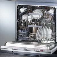 Фото - Встраиваемая посудомоечная машина Franke FDW 613 D9P LP A+++