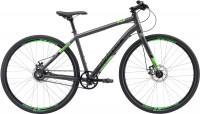 Велосипед Apollo Trace 45 2018 frame M