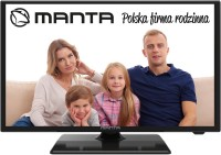 "Телевизор MANTA 24LFN37L 24"""