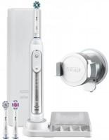 Электрическая зубная щетка Braun Oral-B Genius 8000