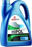 Фото - Трансмиссионное масло Orlen Hipol Semisynthetic 75W-90 5л