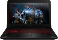 Фото - Ноутбук Asus TUF Gaming FX504GD (FX504GD-DM913T)