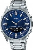 Фото - Наручные часы Casio AMW-830D-2A