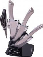 Набор ножей Kamille 5138