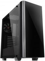 Фото - Корпус (системный блок) Thermaltake View 21 Tempered Glass Edition черный