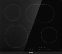 Фото - Варочная поверхность Gorenje ECS 646 BCSC черный
