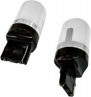 Фото - Автолампа ALed 7440 W21W White 2pcs