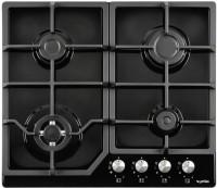 Фото - Варочная поверхность VENTOLUX HSF640-L3 CEST BK черный