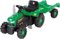 Веломобиль Dolu Tractor Trailer